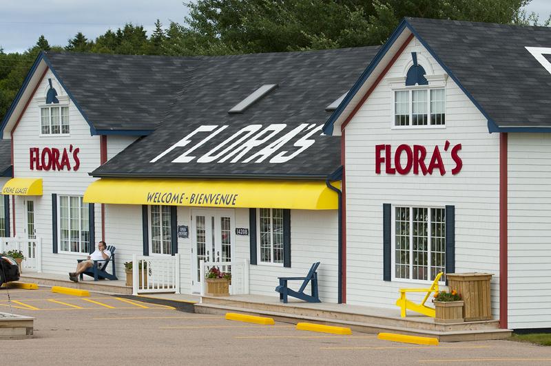 Contact Flora's – Flora's Gift Shop