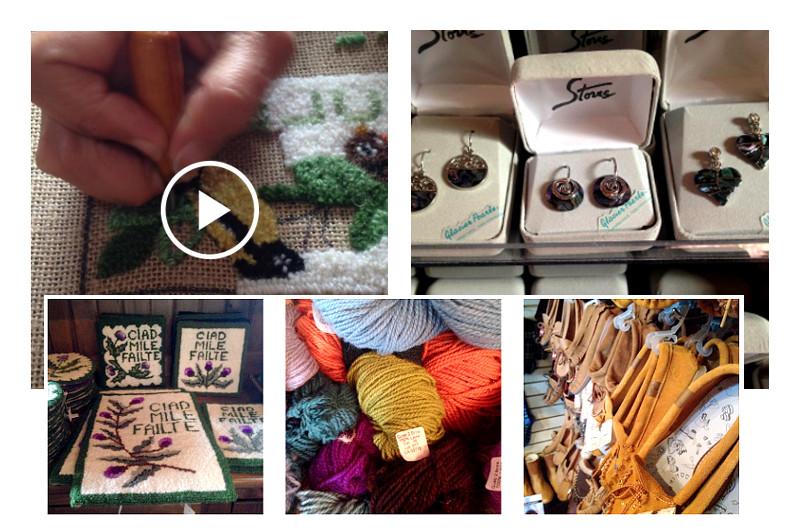 Photos & Videos – Flora's Gift Shop